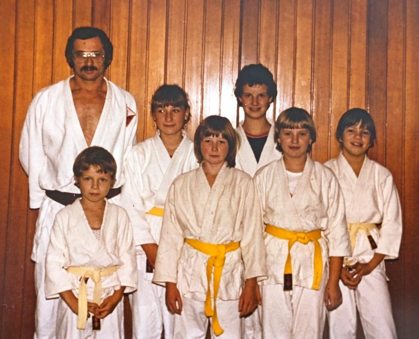 Judo 1982