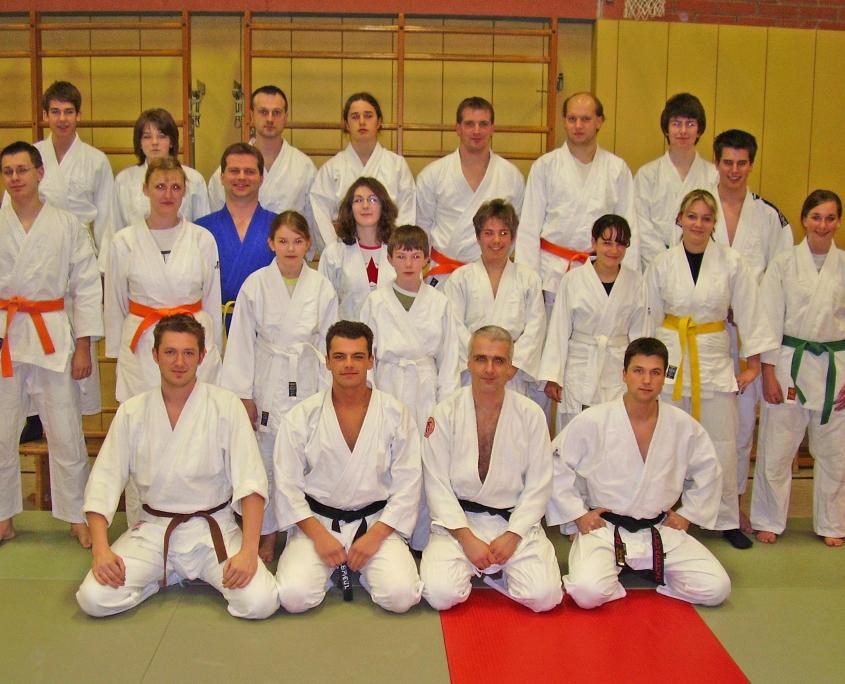 Ju-Jutsu 2007