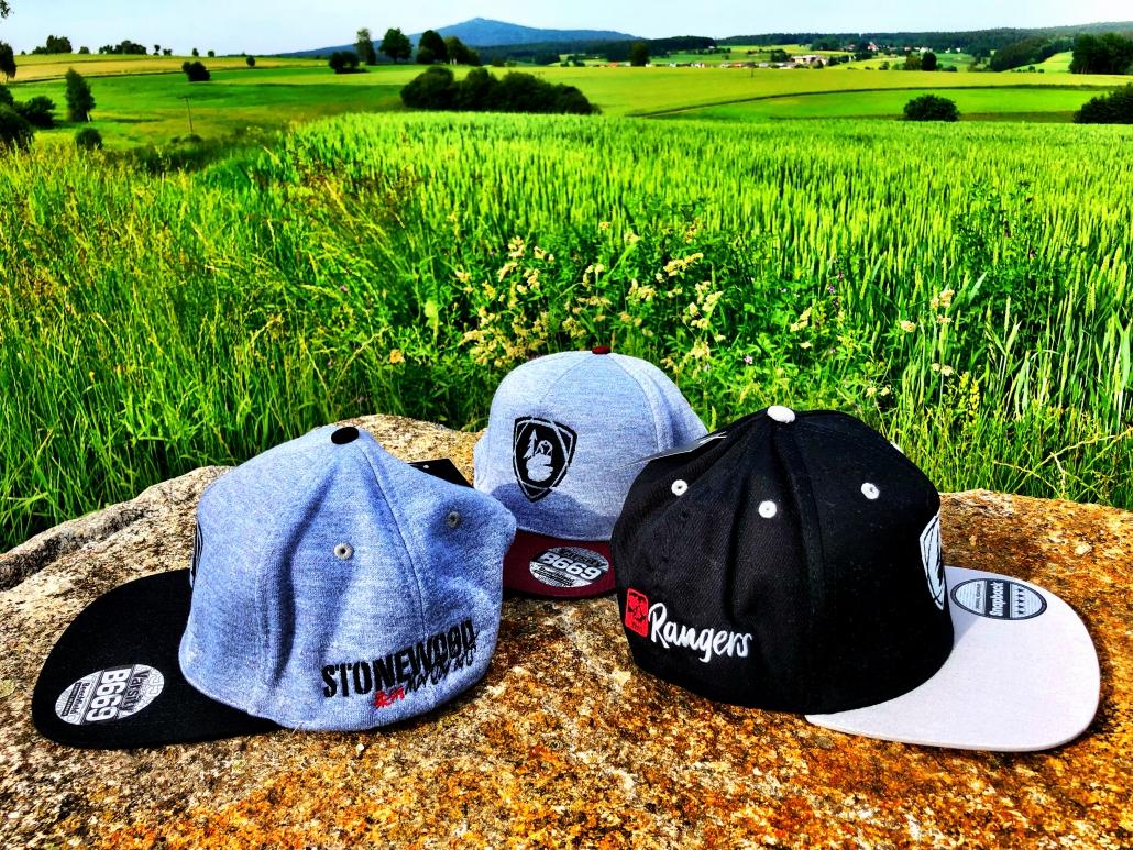 Stonewood Rangers - Cap