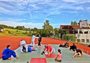 outdoor-training